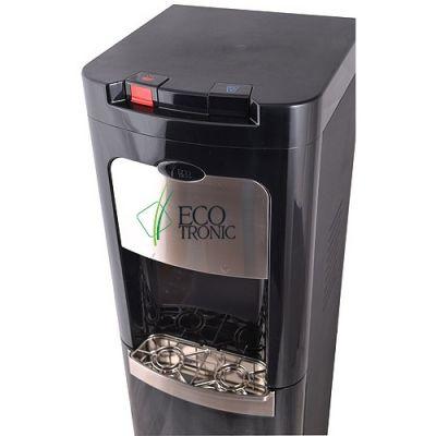 Кулер для воды Ecotronic напольный C8-LX black