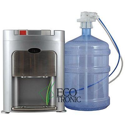 Кулер для воды Ecotronic настольный C8-TZ
