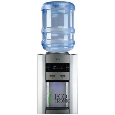 Кулер для воды Ecotronic настольный G2-TPM
