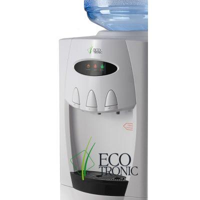 Кулер для воды Ecotronic напольный G30-LCE white
