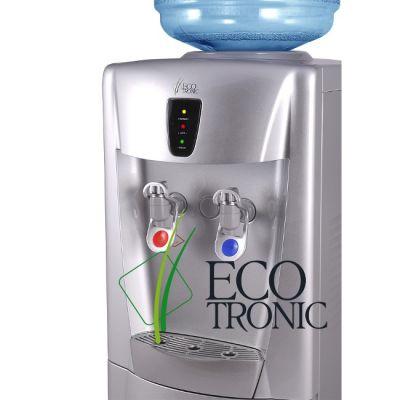 Кулер для воды Ecotronic напольный G31-LF
