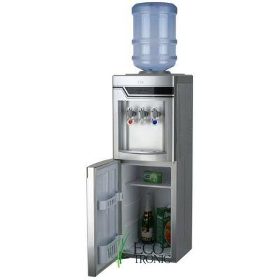 Кулер для воды Ecotronic напольный G5-LF