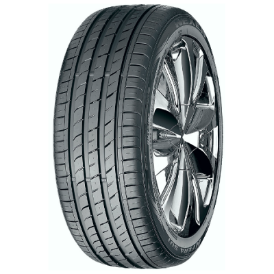 Летняя шина Nexen Nfera SU1 255/35R 19 96W 12338