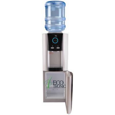 Кулер для воды Ecotronic напольный G8-LF black