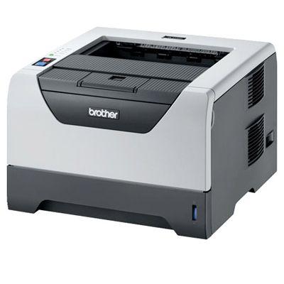 Принтер Brother HL-5340DT HL5340DT