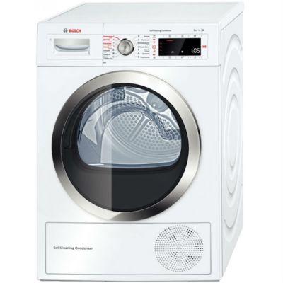 Сушильный автомат Bosch WTW85560OE