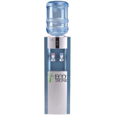 Кулер для воды Ecotronic напольный H1-LC