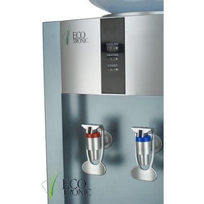 Кулер для воды Ecotronic напольный H1-LCE