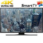 Телевизор Samsung UE60JU6400UX 4K Ultra HD