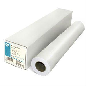 HP Высокоглянцевая универсальная бумага для плоттеров, 200 г/м2, 610мм х 30 м Q1426B