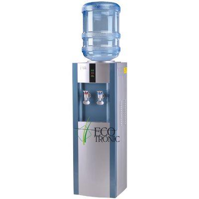 Кулер для воды Ecotronic напольный H1-LE v.2