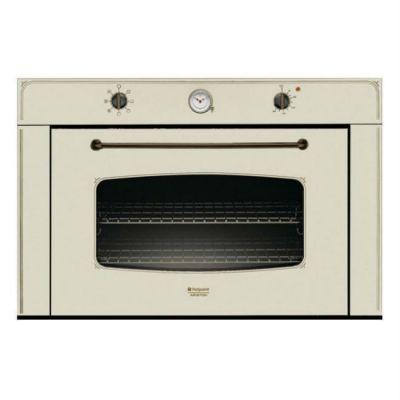 Встраиваемая электрическая духовка Hotpoint-Ariston MHR 940.1(OW) /HA S