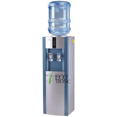 Кулер для воды Ecotronic напольный H1-LN