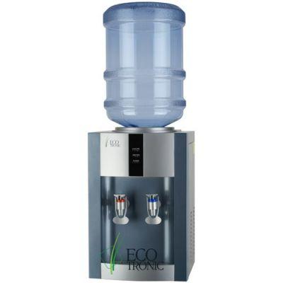 Кулер для воды Ecotronic настольный H1-T