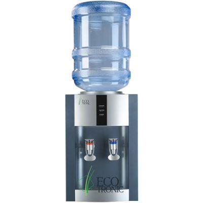 Кулер для воды Ecotronic настольный H1-TE
