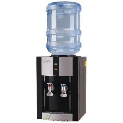 Кулер для воды Ecotronic настольный H1-TE black