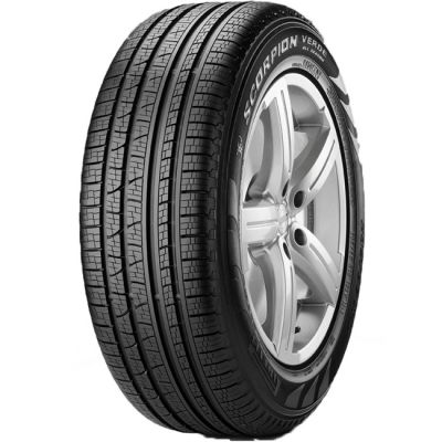 Всесезонная шина PIRELLI Scorpion Verde All-Season 295/45ZR 20 110W 2034600