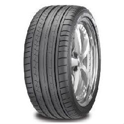Летняя шина Dunlop SP Sport Maxx GT 255/45R 20 101W 528752