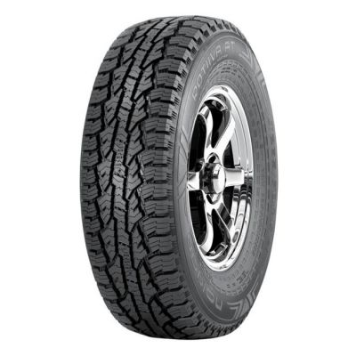 Всесезонная шина Nokian Rotiiva AT 275/60 R20 115H T428935