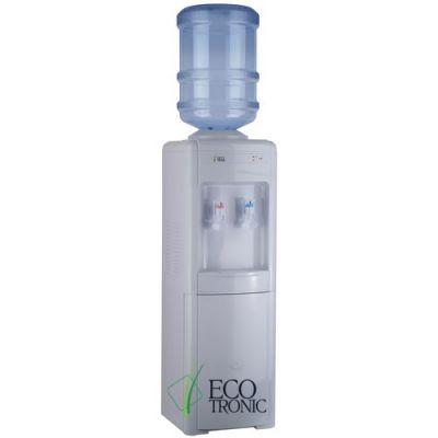 Кулер для воды Ecotronic напольный H2-LF