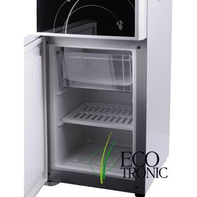 Кулер для воды Ecotronic напольный M5-LF black