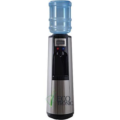 Кулер для воды Ecotronic напольный P3-LPM black/silver