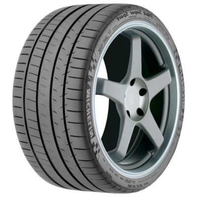 Летняя шина Michelin Pilot Super Sport 225/40 ZR18 88Y 453577
