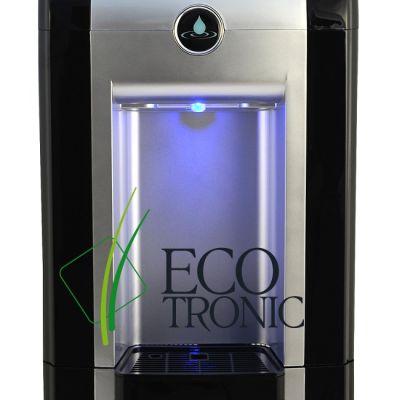����� ��� ���� Ecotronic ��������� P8-LX black/silver