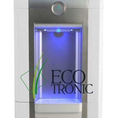 Кулер для воды Ecotronic напольный P8-LX white/silver