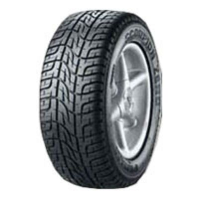 Летняя шина PIRELLI Scorpion Zero 255/55 R18 109V XL 1417600