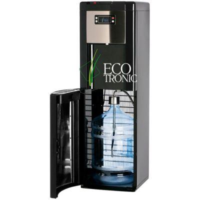 Кулер для воды Ecotronic напольный P9-LX black