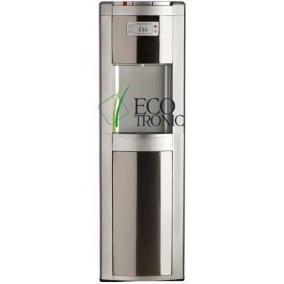 Кулер для воды Ecotronic напольный P9-LX silver