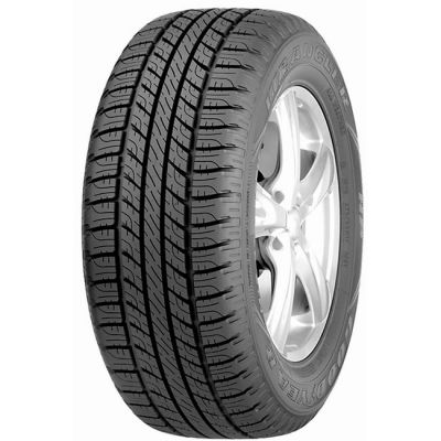 Всесезонная шина GoodYear Wrangler HP All Weather 235/60 R18 103V 533492