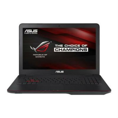 Ноутбук ASUS ROG GL552JX 90NB07Z1-M01390