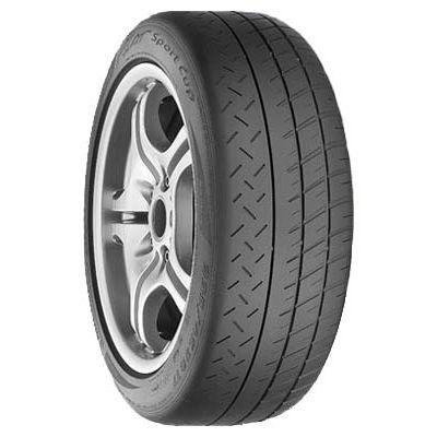 Летняя шина Michelin Pilot Sport Cup 285/30 ZR18 93(Y) 136175