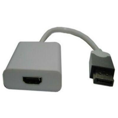 Espada ������������ Display Port M to HDMI F adapter 20 cm. EPortM-HDMI F20