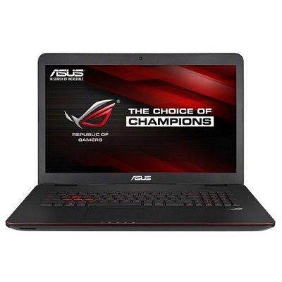 Ноутбук ASUS G771JW 90NB0856-M01430