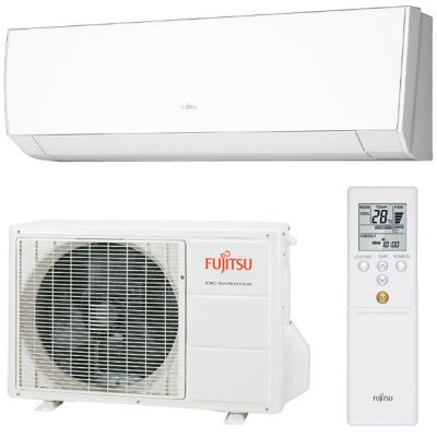 Сплит-система Fujitsu настенная Airflow ASYG07LMCA/AOYG07LMCA