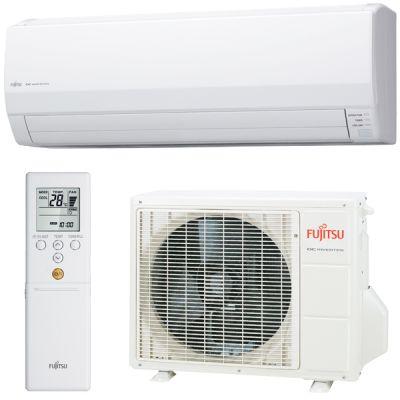 Сплит-система Fujitsu настенная Standard Inverter ASYG07LECA/AOYG07LEC