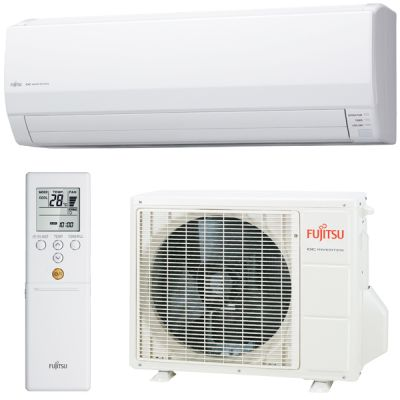 �����-������� Fujitsu ��������� Standard Inverter ASYG09LECA/AOYG09LEC