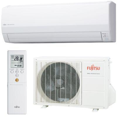 �����-������� Fujitsu ��������� Standard Inverter ASYG14LECA/AOYG14LEC