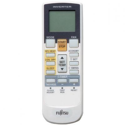 Сплит-система Fujitsu напольная Floor Inverter AGYG09LVCA/AOYG09LVCA