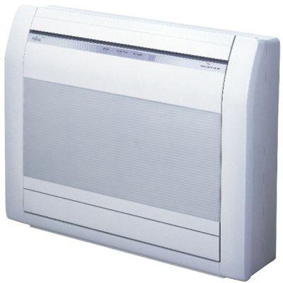 Сплит-система Fujitsu напольная Floor Inverter AGYG14LVCA/AOYG14LVLA