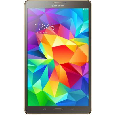 Планшет Samsung SM-T705 Galaxy Tab S 8.4 LTE 16Gb Black SM-T705NHAASER