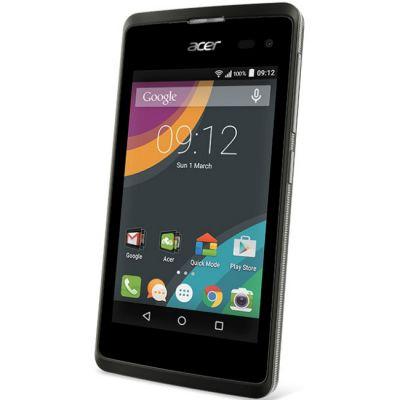 Смартфон Acer Liquid Z220 Black HM.HM9EU.001