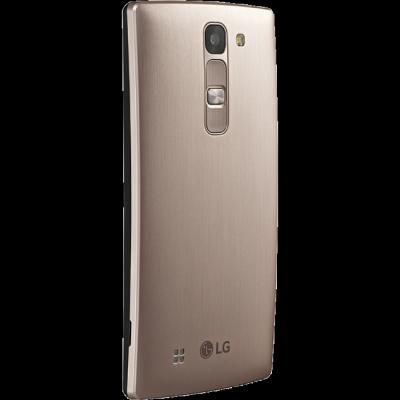 Смартфон LG Magna H502 Gold LGH502F.ACISKG