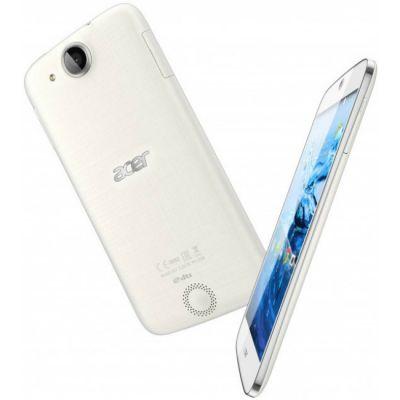 Смартфон Acer Liquid Jade Z S57 White HM.HN2EU.001
