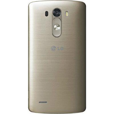 Смартфон LG G3 Dual-LTE D856 32Gb (Gold) LGD856.ACISKG