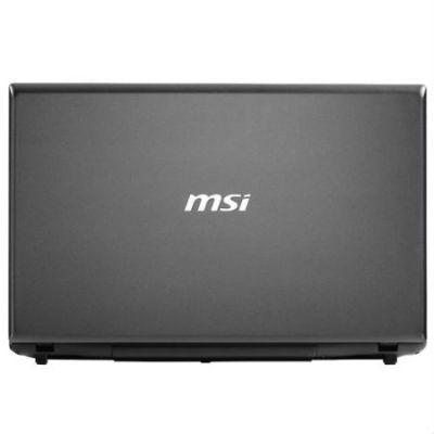 Ноутбук MSI CX70 2QF-600RU