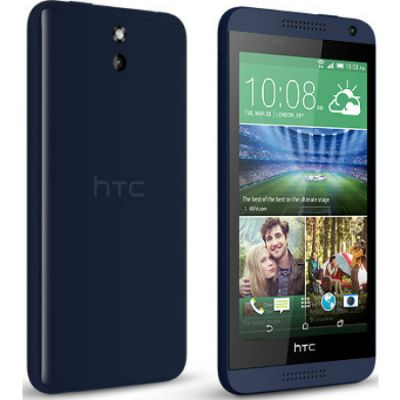 Смартфон HTC Desire 610 Blue 99HAAH033-00